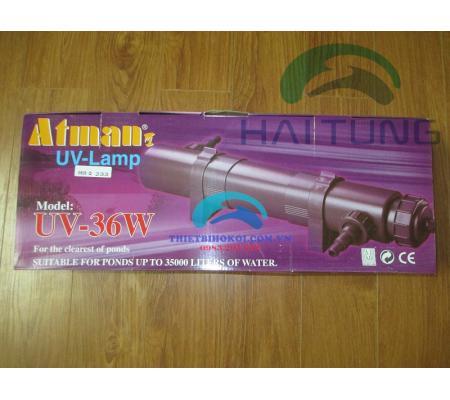 Đèn UV Atman 36W