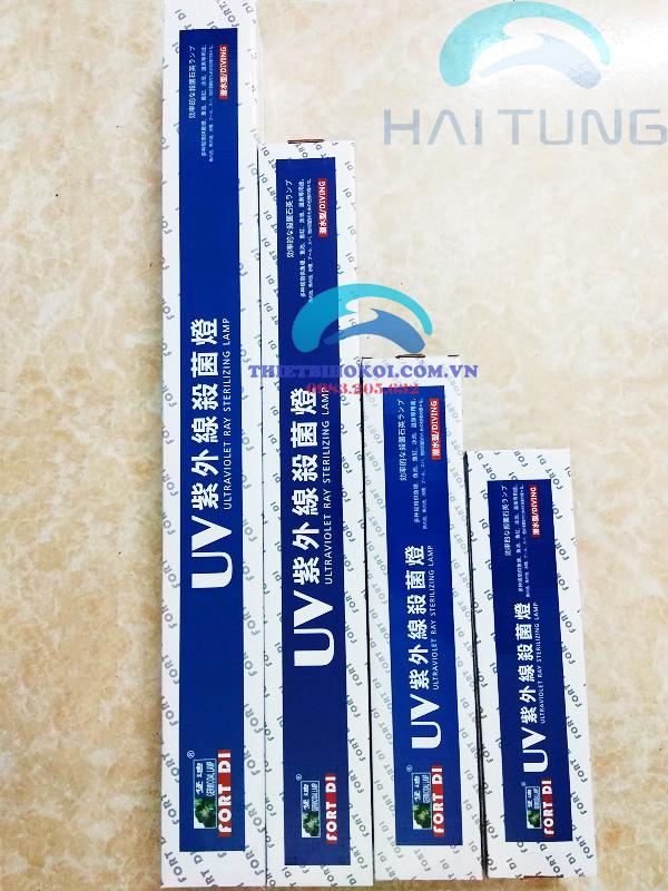 Đèn diệt khuẩn UV Fort DI 100w 75cm
