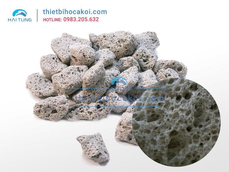 Gốm Lọc Crystal Bio 5 lít
