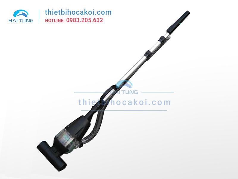 Máy Vệ Sinh Hồ Cá Koi Jebao PC-1