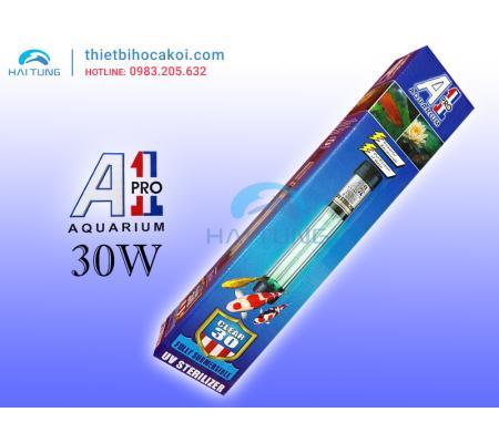 Đèn diệt khuẩn UV A1Pro 30w, dài 36cm