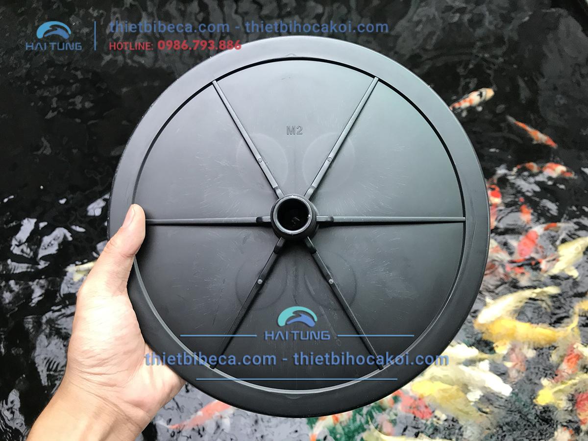 Đĩa Sủi Khí Siêu Mịn cho Hồ Koi SSI