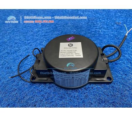 Bộ đổi nguồn 24V-100W