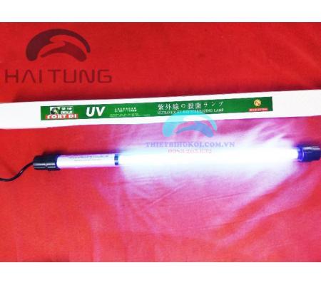 Đèn diệt khuẩn UV Fort DI 30w dài 80cm
