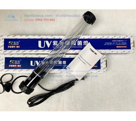Đèn diệt khuẩn UV Fort DI 30w 36cm