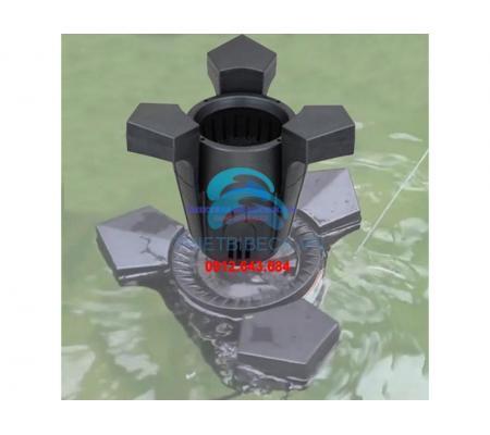 Hút mặt hồ Koi Boyu SCL 3500