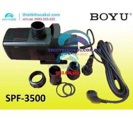 Máy bơm Boyu SPF3500 55W