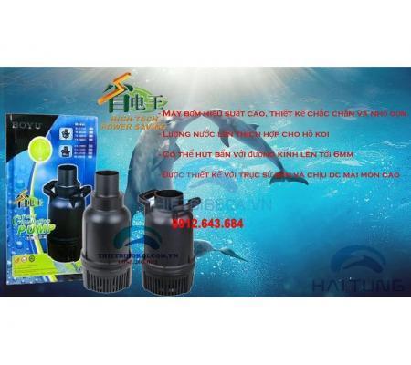 Máy bơm hồ koi Boyu SH40000 420W