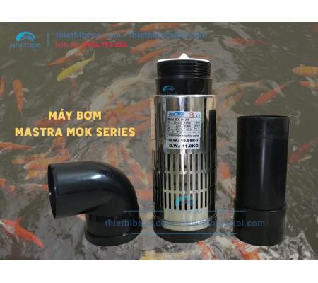 Máy bơm hồ koi Mastra MOK 110-150