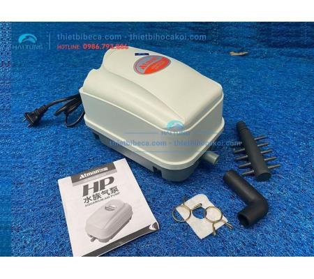 Máy Sục Khí Hồ Koi Atman HP12000 60W