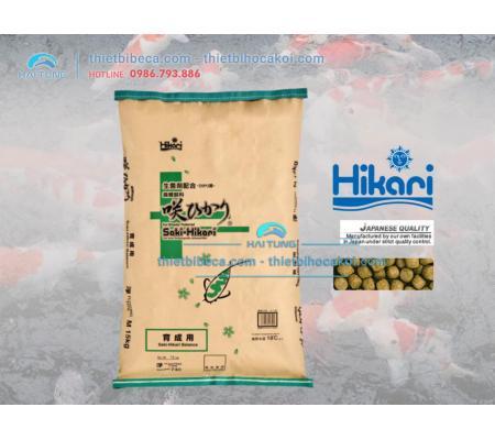 Thức ăn cá Koi cân bằng Saki Hikari balance 15kg