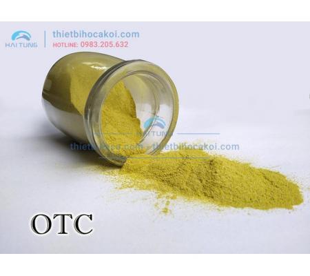 Thuốc kháng sinh trị khuẩn OTC 100g